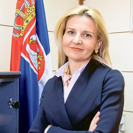 Tanja Miščević: Partnerska uloga Nemačke u procesu pregovora Srbije sa EU