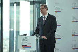 predsednik Vlade Srbije