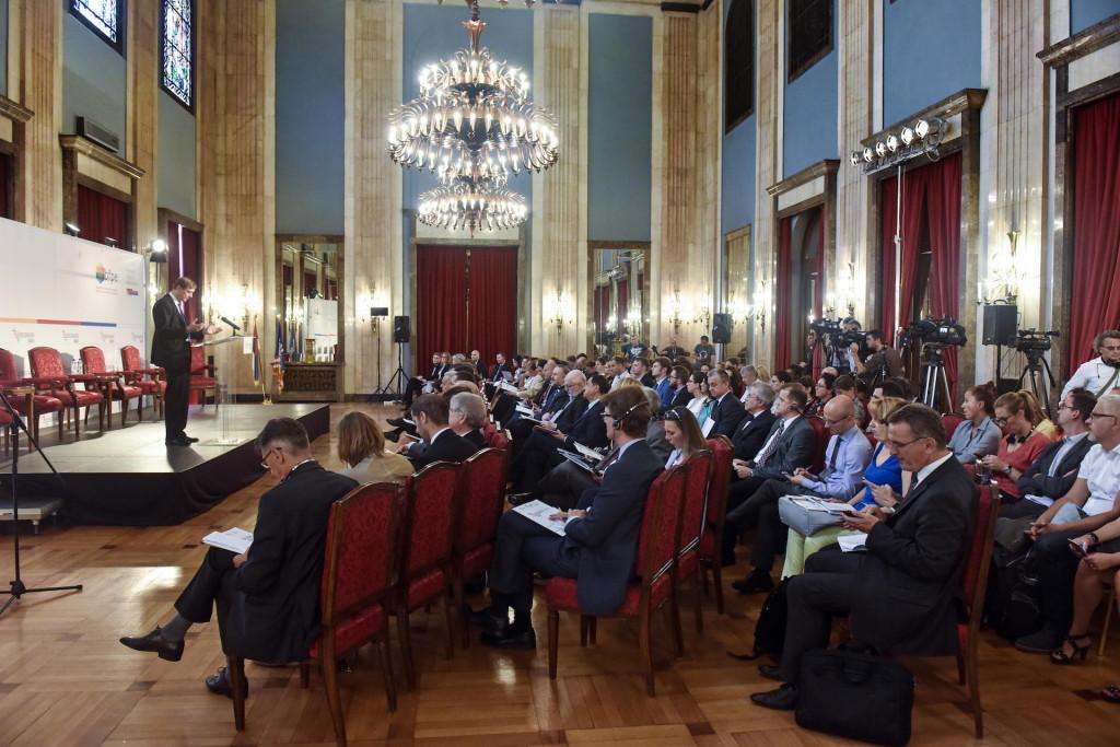 Nastavljamo Beogradske Dijaloge! Decembarski dijalog posvećen Evropi između nacionalizma, populizma i proširenja